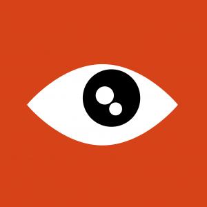 Silmä ikoni